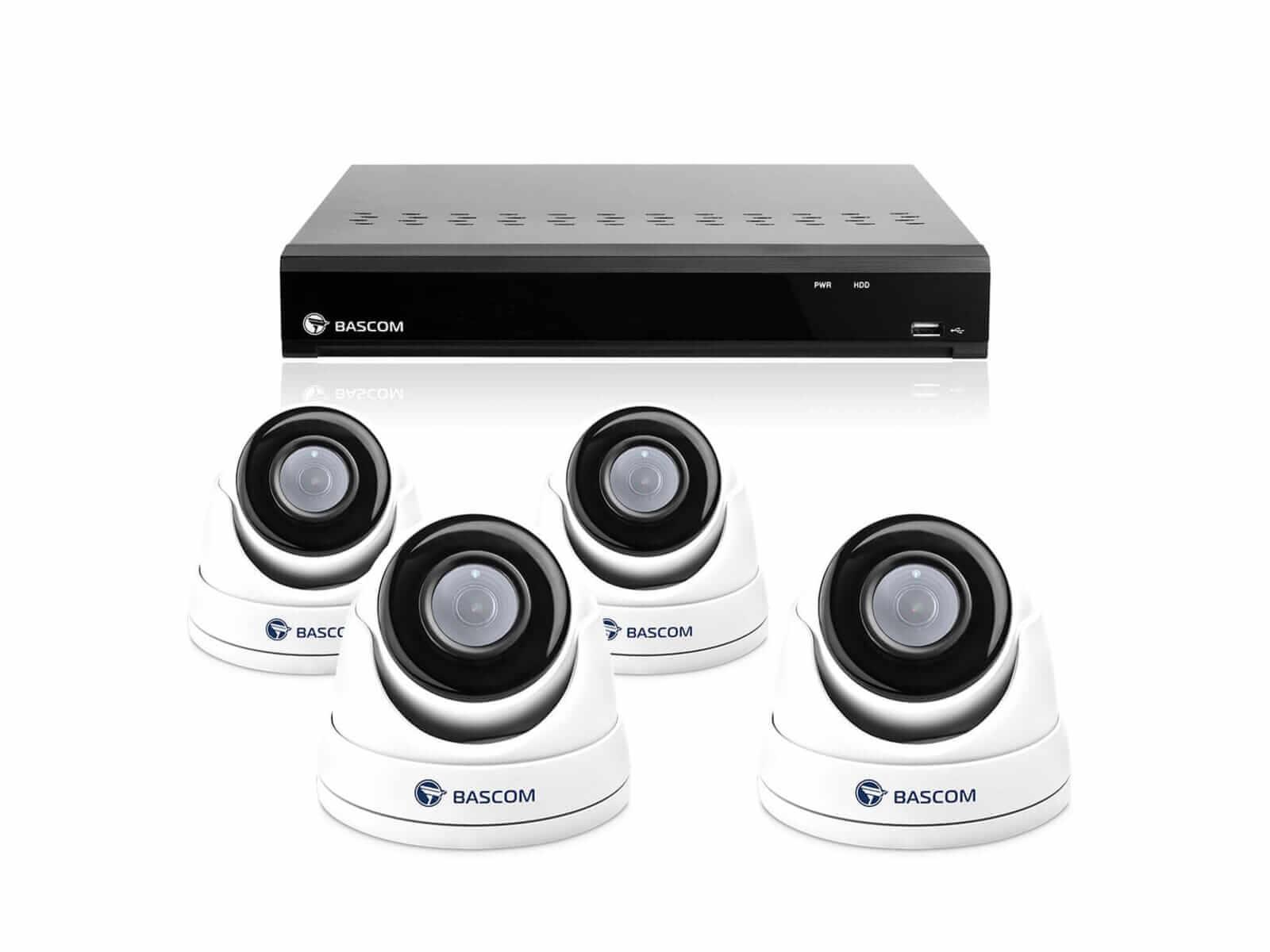 Bascom Camera Systeem