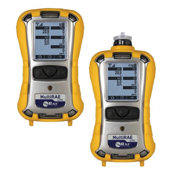 Gasdetectiemeter