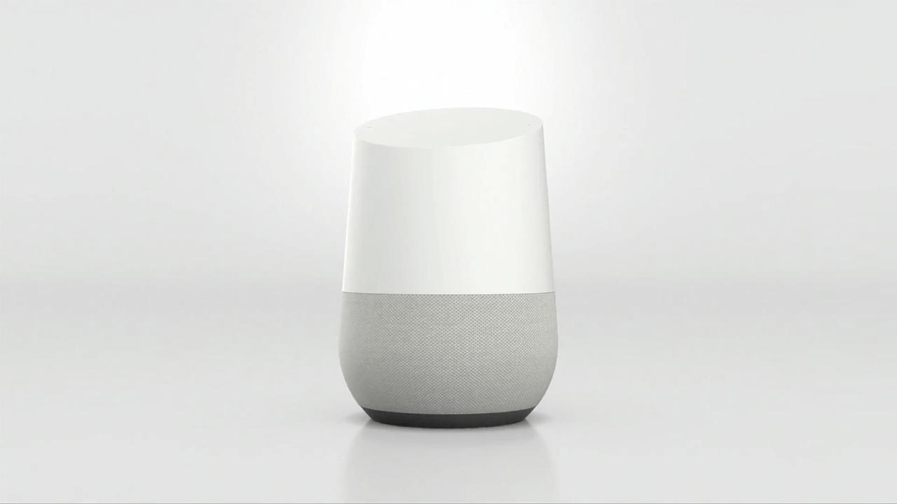 Slimme Verlichting Google Home