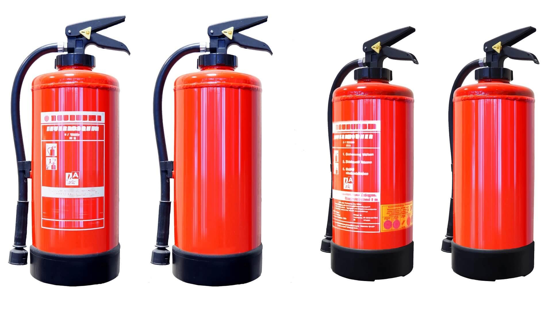 Brandveiligheid Eisen
