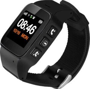 Senioren alarm horloge zonder abonnement